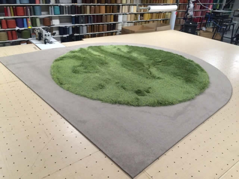 handgeweven gecombineerd met getuft kamerbreed tapijt alle combinaties mogelijk 2016 marcant interieurs